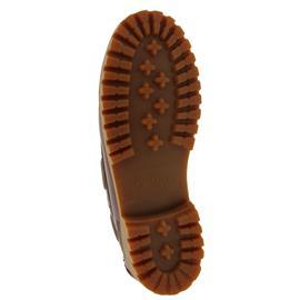 Sebago Acadia W, Full-Grain Leather, Brown Cinnamon, Woman 7001FS0-922