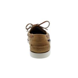 Sebago Docksides, Crazy-Horse (Fettleder), Brown Tan, Men 70015H0-912