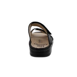 Finn Comfort Danzig-S, Bison (Glattleder), schwarz, Weichbettung 81529-055099