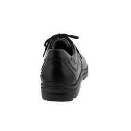 Waldläufer Hendrik, Palmer (Glattleder), schwarz, Weite H 483000-174-001
