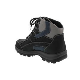 Waldläufer Holly, Waldläufer-Tex, Nubukleder/Torrix, notte/jeans/silber, Weite H 471900-452-378