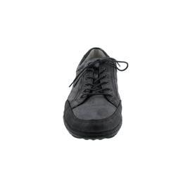 Waldläufer Henni, Pro-Aktiv Fussbett, Bronx Taipei, carbon, Weite H 496013-208-052