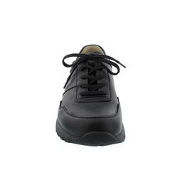 Finn Comfort Prezzo, Sneaker, Hillcrest (Glattleder), schwarz 1370-650099