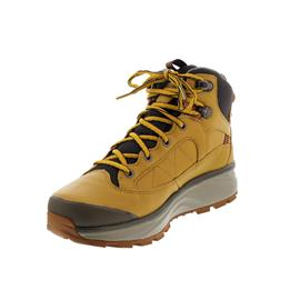 Joya Montana Boot PTX Yellow, Prooftex, Air-Sohle, Full-Grain Leather, Textile, 814out