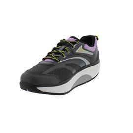 Joya ID Zoom Black Violet, Textil / PU, Curve-Sohle, Kategorie Motion 798spo