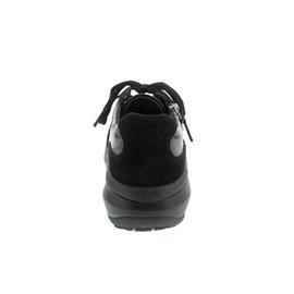 Joya Rachel Black, Patent Leather / Velour Leather, Senso-Sohle, Kategorie Emotion 803cas