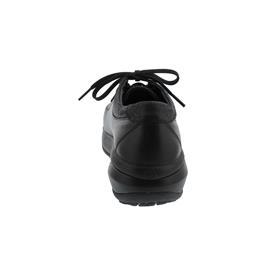 Joya Athena Black, Premium- / Veloursleder / Textile, Senso-Sohle, Kategorie Emotion 757cas