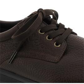 Joya Mustang II Dark Brown, Full Grain Leather / Textile, Emotion-Sohle 162biz