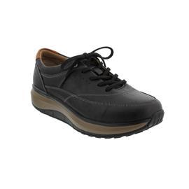 Joya Venice Black, Full-Grain Leather / Textile, Wave-Sohle Kategorie Emotion 799cas