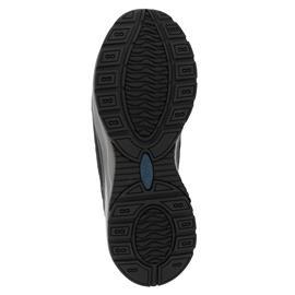 Joya Tony II Black, Glatt- / Veloursleder / Textil, Air-Sohle 170spo