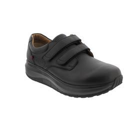 Joya Peter Black, Full-Grain Leather, Wave-Sohle 159cas