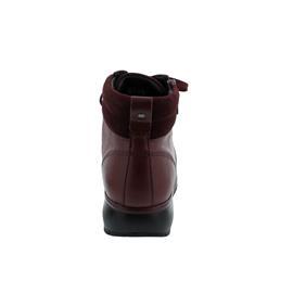 Joya Wilma II Dark Red, Full-Grain Leather / Velour Leather, Air-Sohle, Kategorie Emotion 819cas