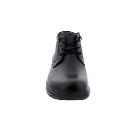 Joya Liverpool Black, Full Grain Leather, Senso-Sohle, Kategorie Emotion 022cas
