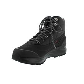 Joya Altai STX Black, Nubuck Leather / Textile / Sympatex, Air-Sohle, Kat. Emotion 171out