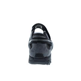 Allrounder Niro, Klettverschluss, Rep 1 / W.Mesh 14, Black / Black N819