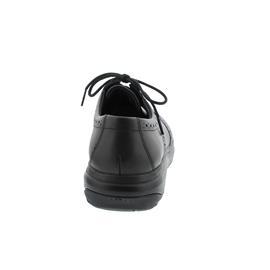 Joya Paso Fino II Black, Full-Grain Leather / Textile, Senso-Sohle, Kategorie Emotion 129biz