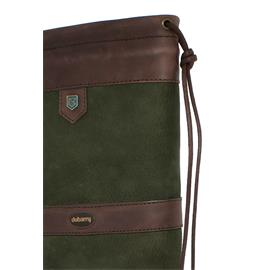 Dubarry Galway, Dry Fast - Dry Soft Leder, Ivy, (braun / olive) Gore-Tex Ausstattung 3885-79