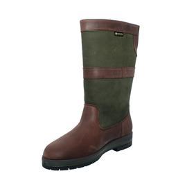 Dubarry Kildare, Dry Fast - Dry Soft Leder, Ivy (braun / olive), Gore-Tex Ausstattung 3892-79