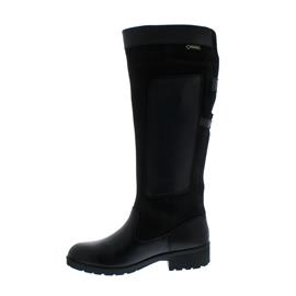 Dubarry Clare, Dry Fast - Dry Soft Leder, Black, Gore-Tex-Ausstattung 3955-01