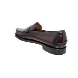Sebago Classic, Dan (Glattleder), Brown Burgundy, Goodyear Welted, Men 7000300-903