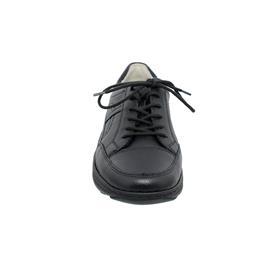 Waldläufer Helli, Dynamic-Sohle, Pigalle (Glattleder), schwarz, Weite H 502001-172-001