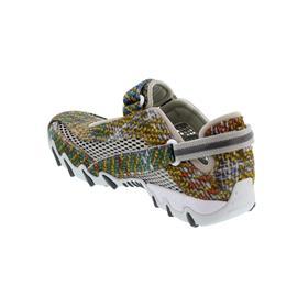 Allrounder Niro, Klettverschluss, Heavy Knit. 99 / Open M. 12 Multicolor/ C. Grey N819