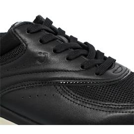 Joya Sydney Black, Full Grain Leather / Textile, Senso-Sohle, Kategorie Emotion 732cas