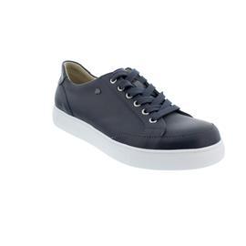 Finn Comfort Brandon, Sneaker, Nube (Glattleder), atlantic 1265-604041