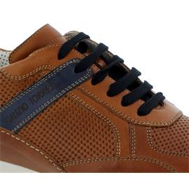 Galizio Torresi Sneaker, Veg. Cuoio - Cuoio (Glattleder), Wechselfußbett 413164A