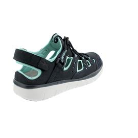 Allrounder Lucera,  Sneaker,C. Suede 55/ Nubuk 55, Dress Blue /Dress Blue L020