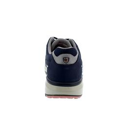 Joya Waikiki Dark Blue, Halbschuh, Nubuck Leather / Textile, Wave-Sohle, Kategorie Emotion 828cas