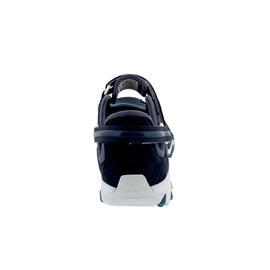 Allrounder Niro, Klettverschluss, C. Suede 55/ Open Mesh 97, Ocean/ Stargazer N819