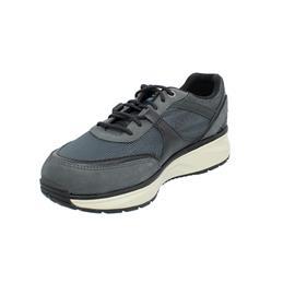 Joya Tony II Anthracite, Glatt-/Veloursleder /Textil, Sneaker, Air-Sohle, Kategorie Emotion 148spo