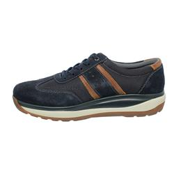 Joya David Dark Blue, Velour Leather/Textile, Sneaker, Air-Sohle, Kategorie Emotion 177cas