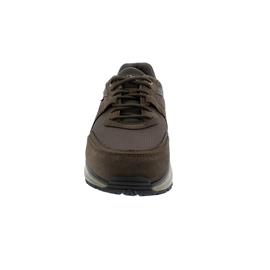 Joya Tony II Light Brown, Glatt- / Veloursleder /  Textil, Air-Sohle, Kategorie Emotion 182spo