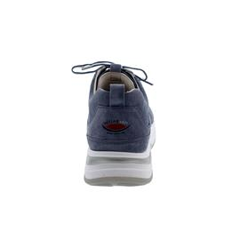 Rollingsoft Sneaker, Dreamvelour, nautic (blau), Wechselfußbett 46.916.26