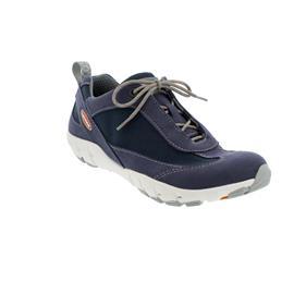 Lizard Regatta, Blue, Bootsschuh, schnelltrocknend, Vibram-Sohle 12513