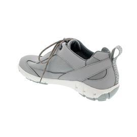 Lizard Regatta, Grey, Bootsschuh, schnelltrocknend, Vibram-Sohle 12513