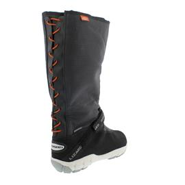 Lizard Spin, Dark Grey New, Segelstiefel, Vibram Sohle, waterproof 12511