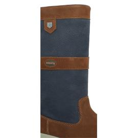 Dubarry Ultima, Dry Fast - Dry Soft Leder, Gore-Tex Ausstattung, Navy / Brown 3857-32