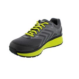 Joya Flash Grey Yellow, Textile, Air-Sohle, Kategorie Emotion 180spo