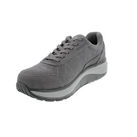 Joya Cancun Grey, Velour / Leather / Textile, Wave-Sohle, Kategorie Emotion 176cas