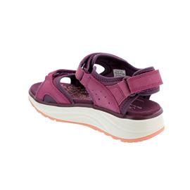 Joya Komodo Violet, Velour Leather / Nubuck Leather,  Air-Sohle, Kategorie Emotion 846san