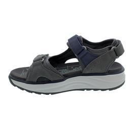 Joya Komodo Grey Blue, Velour Leather / Nubuck Leather, Air-Sohle, Kategorie Emotion 847san