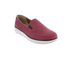 Joya Jasmine Violet, Slipper, Nubuck Leather, Air-Sohle, Kategorie Emotion, 849cas