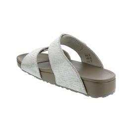 Joya Vienna Beige Metallic, Velour Leather/Microfiber, Air-Sohle, Kategorie Emotion 851san