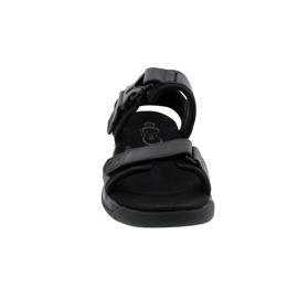 Joya Capri III Black, Nubuck Leather/Leather/Textile, Air-Sohle, Kategorie Emotion 185san
