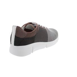 Berkemann Niki, Sneaker, multi/natur, ComfortKnit (Strick),  Weite G-I 05114-775