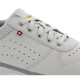 Joya Dynamo III SR White W, Leather / Textile, Air-Sohle, Kategorie Emotion 823wrk