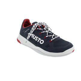 Musto Dynamic Pro II Adapt, True Navy, schnelltrocknend, Grip Deck Sohle, MFMFT039 TN